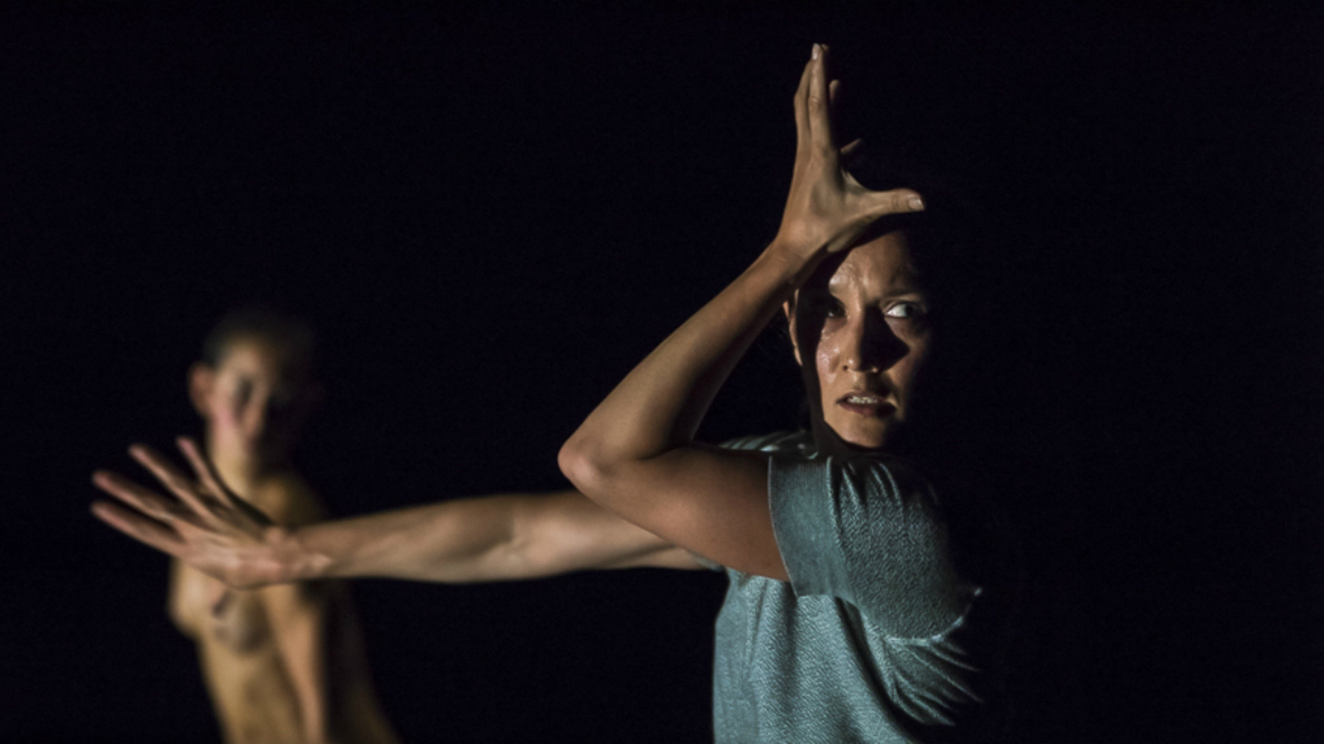 About Lucy Guerin Inc | Contemporary Dance Company Melbourne